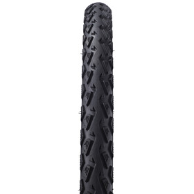 SCHWALBE Land Cruiser Plus Active 24 x 2.00 Zoll K-Guard Draht black-reflex